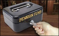 Pension pots increase to £3.9 million