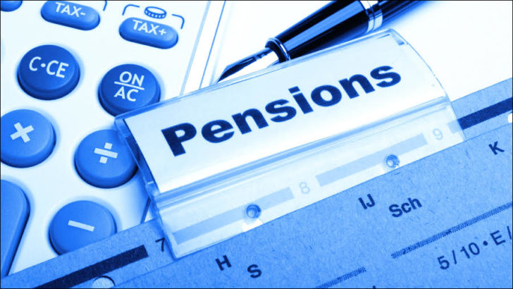 Millennials and over 55s underestimate pensions