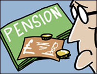 Allison Grant: Pensions Reforms 2012