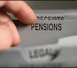 CIPD offers response on changes to flat-rate pensions