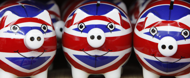 UK economy makes unexpected surge