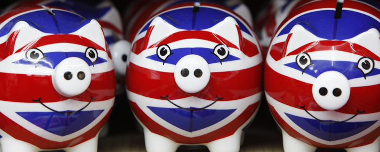 UK is pigging out on imports