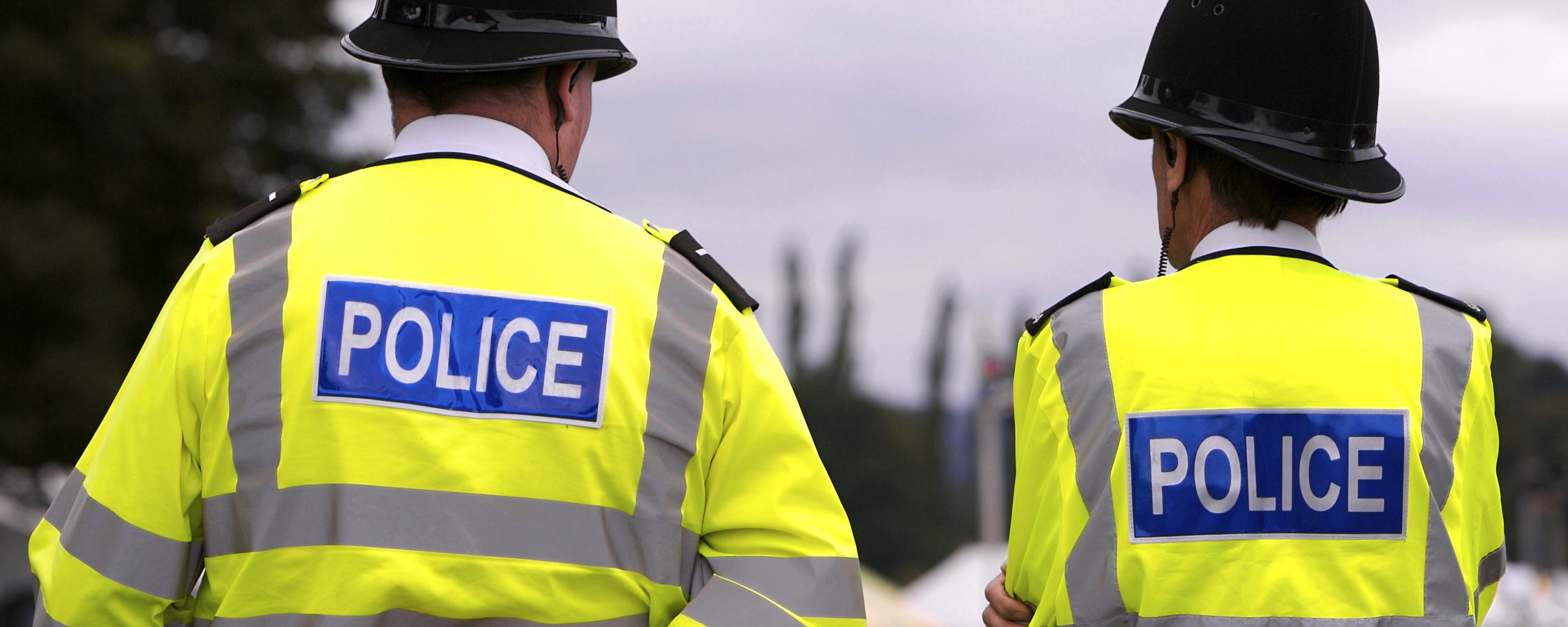 Top police officers' receive 21% basic pay increase in allowances and perks