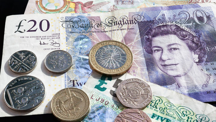 UK salaries remains competitive in Europe despite Brexit