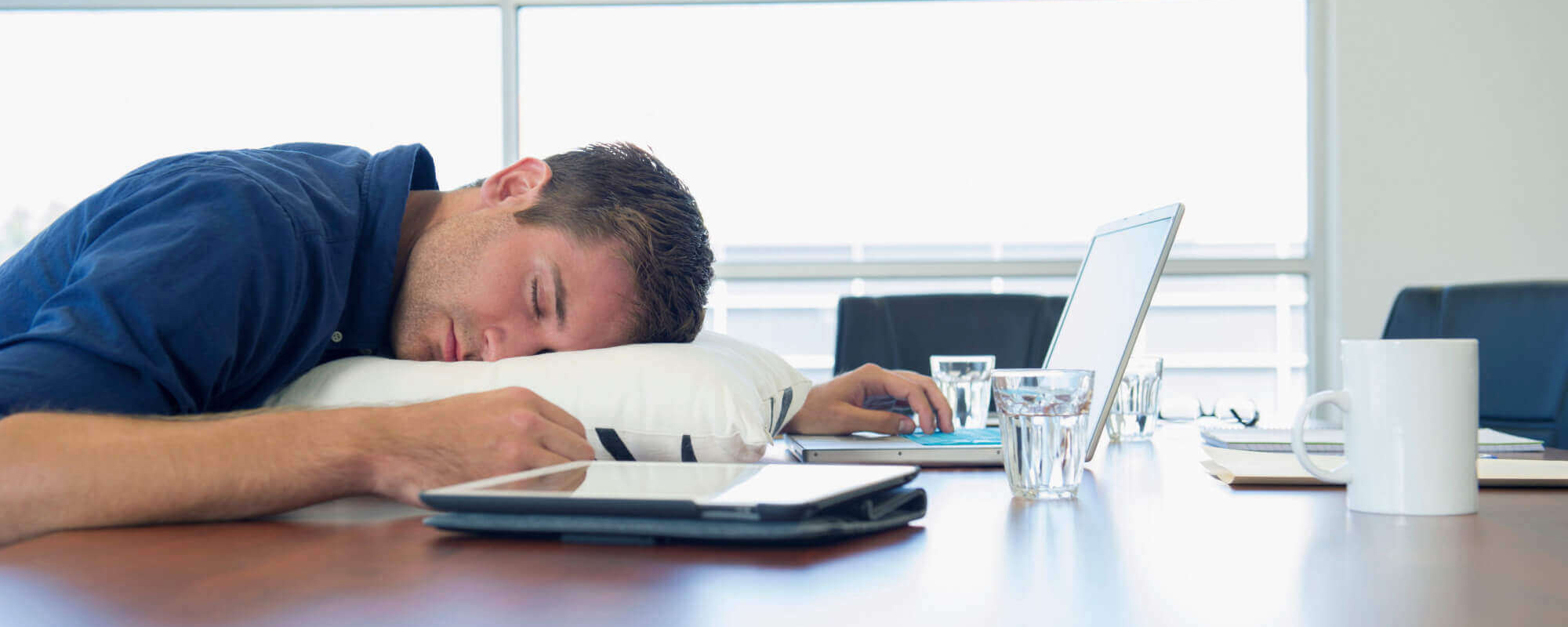 Research highlights presenteeism challenge for UK employers