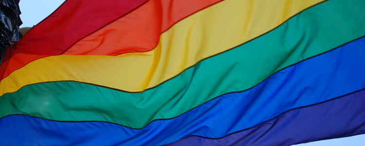 Major firms are vying for the British LGBT Awards