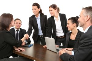 What are the three key elements to HR purpose?