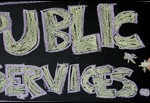 Opposing views over privatising services causes debate