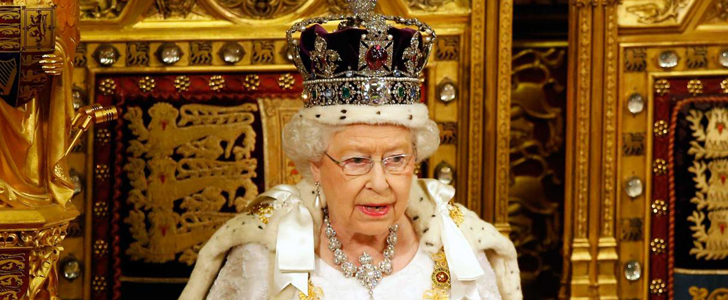 Pension savers to be better protected, Queen's speech reveals