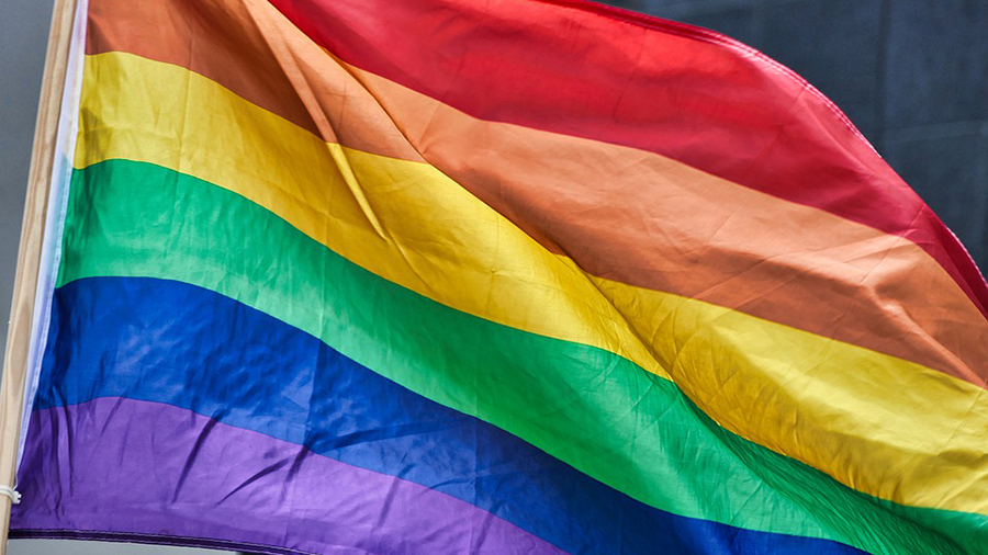 Tom Heys, Karen Baxter, Anna Bond: Supporting bisexual and transgender employees in their workplace