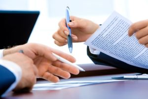 Are recruitment agencies expendable?
