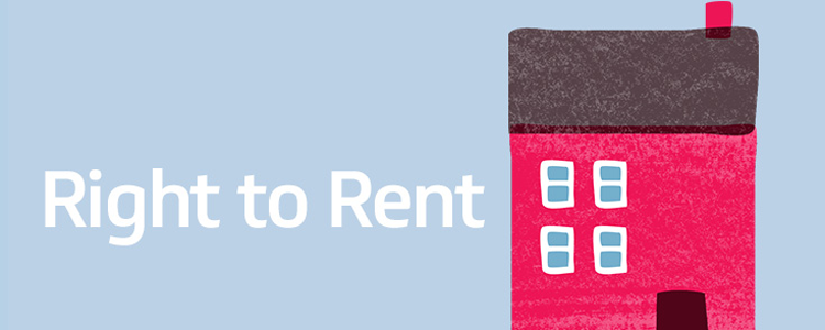 Introducing right to rent: The implications for HR