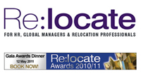 Relocation awards shortlists announced