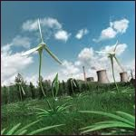 Renewables sector offers big bucks