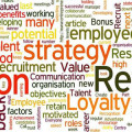 Staff retention levels can be improved if staff are praised more often for their work