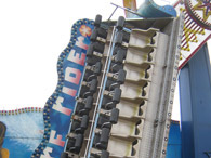 Fairground operator in court for ride collapse