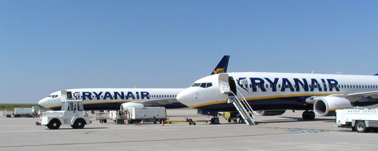 ryanair and the external environment