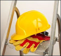 Labourer was engulfed by fireball