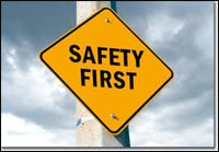 Safety body commissions study on health & safety reform