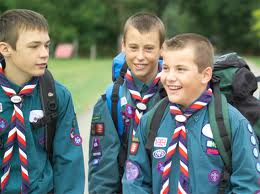 Scouts benefit community and make good employees