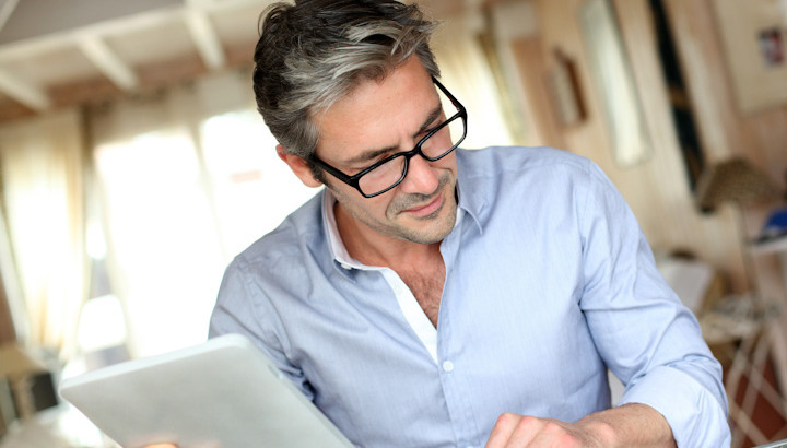 Over 50s account for half of the dramatic increase in self-employment