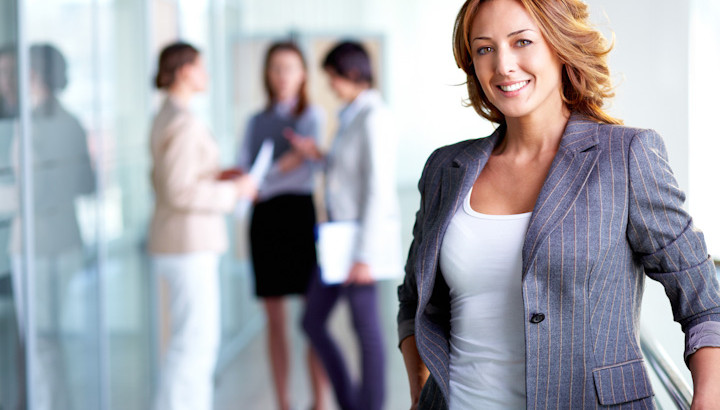 Increasing numbers of women now on boards of large EU corporations