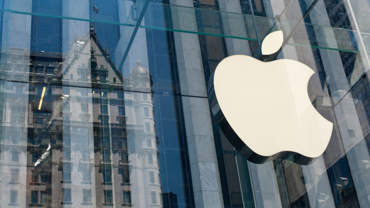 Apple is trying to improve the diversity levels in its workforce