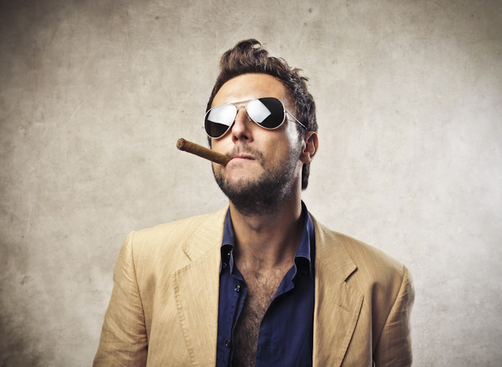 Every smoker clocks up 136 hours of lost productive time a year