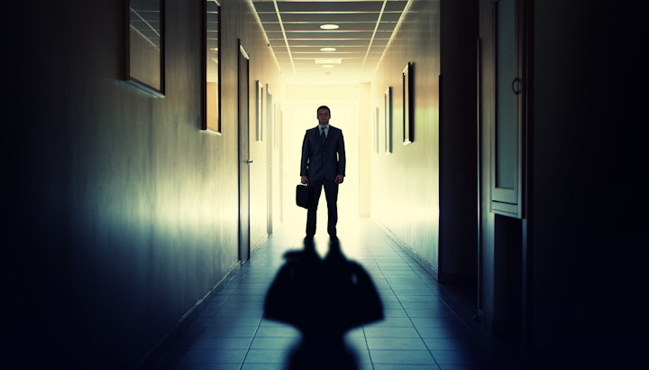 Niall Burns: Stalking in the workplace