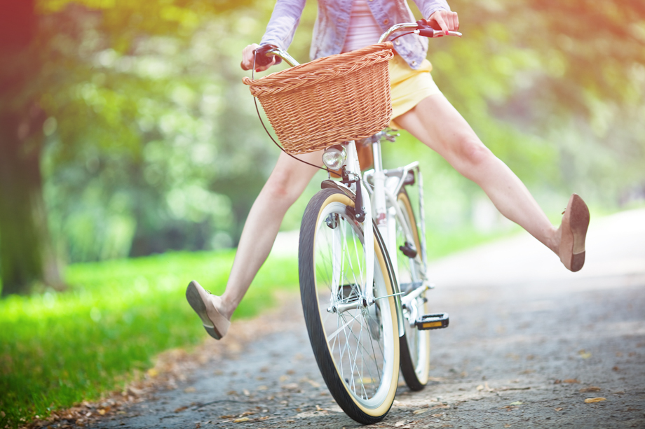 Companies cash in on benefits of cycling