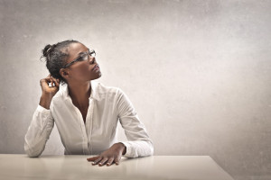Black men feel least trusted and black women least empowered in UK offices