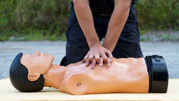 HSE changes should not encourage complacency about first aid, says British Red Cross