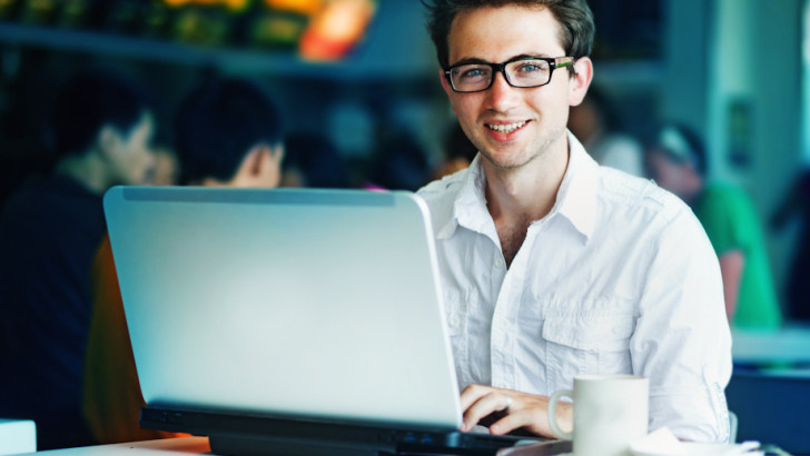 Freelancers business confidence restored