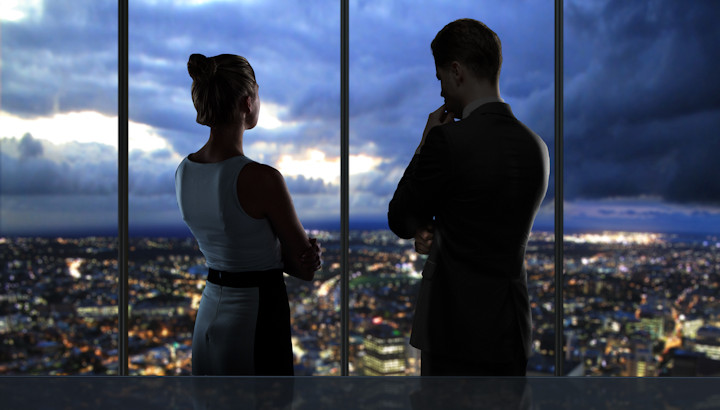 Jane Sparrow: The new rules of engagement for 2014 – how to win over senior leaders