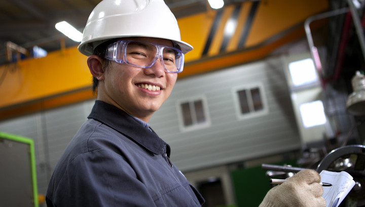Skills shortage in manufacturing and supply chain industries intensifies jobs tipping point