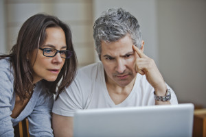 Research shows lack of job opportunities for over 50s