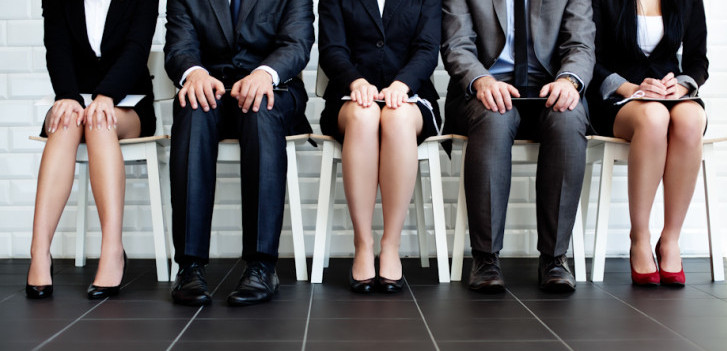 Employers losing out on one in two candidates