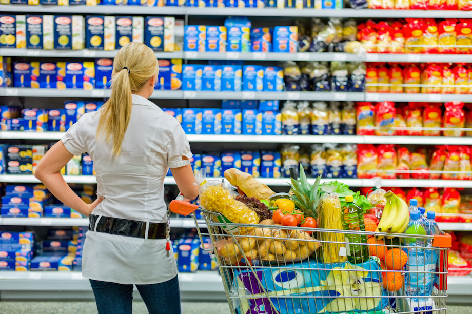 Ian Davidson: Why our benefits products need to be like Sainsbury´s supermarket