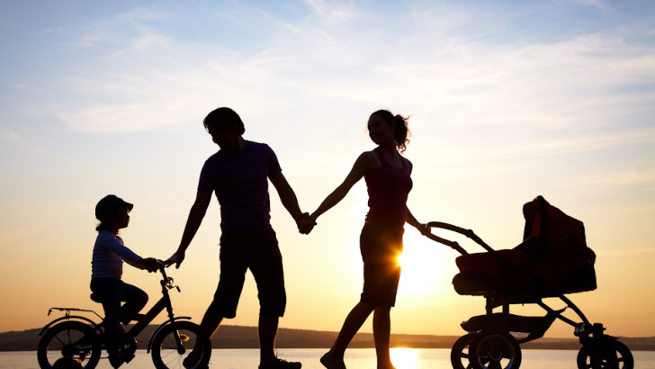 285,000 working couples can now start planning for shared parental leave