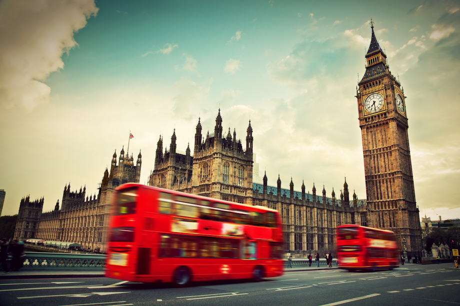 London most desirable city to work in the world, according to major new survey