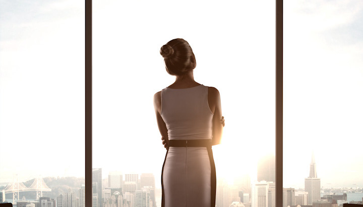 Females not hopeful for career progression in financial sector
