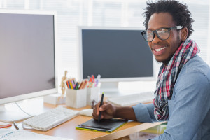 Large companies sign pledge to hire more black talent