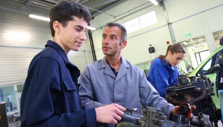 Autumn statement puts the apprenticeship scheme at risk