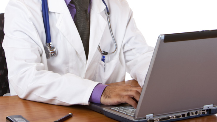 Dr Now: Professional medical diagnosis wherever, whenever