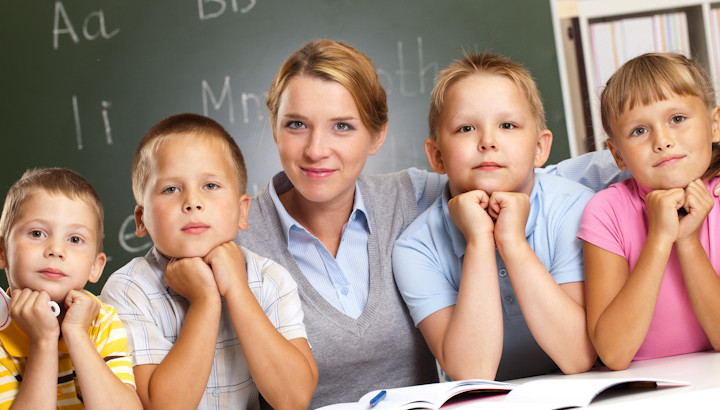 Mental health issues on the rise as more teachers suffer from stress