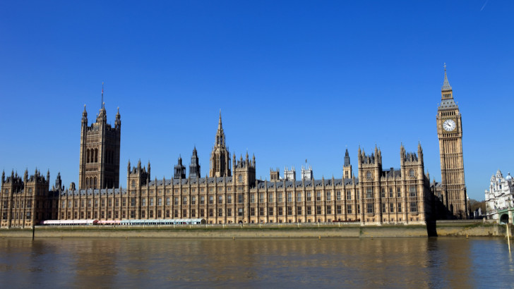 MP's said to have sexually harassed a third of young male workers in Westminster