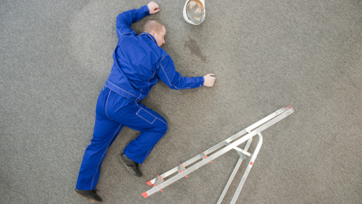 More workers 'risk injury and death' due to Health and Safety changes