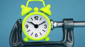 Celebrate Work Your Proper Hours Day by clocking out on time