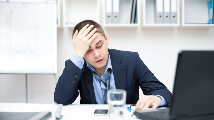 UK workers suffering post-holiday blues, reveals new poll
