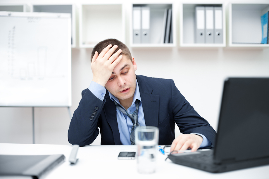 Unloved employees more likely to pull a 'sickie'